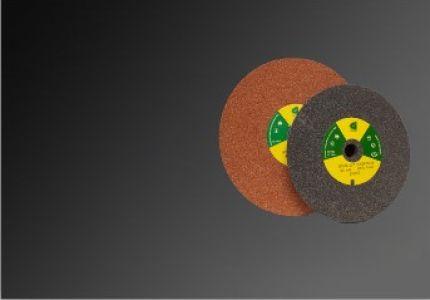 kerámia és műgyanta kötésű korongok logo